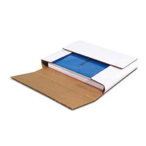 Easy Fold Mailers