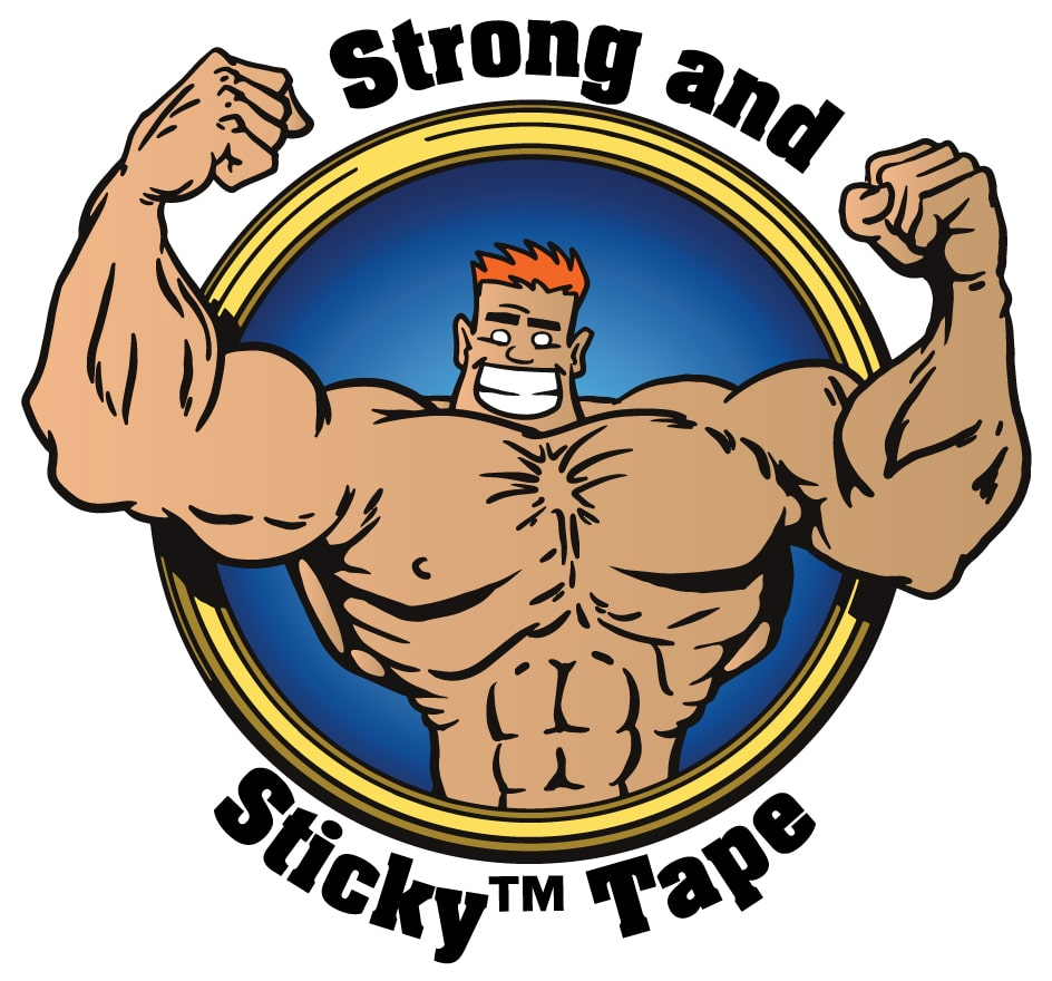 Strong & Sticky Tapes