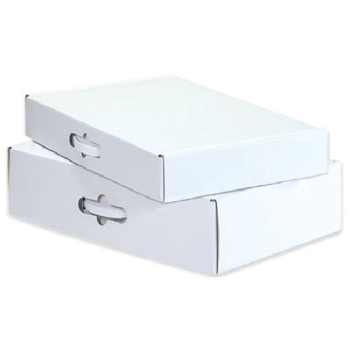 Corrugated Carrying Cases